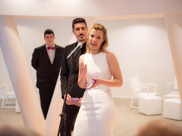 La boda de Joel y Eugenia en Barcelona, Barcelona 50