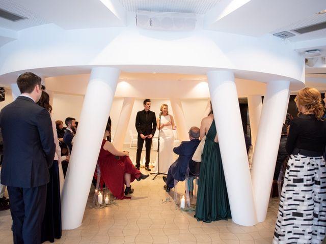 La boda de Joel y Eugenia en Barcelona, Barcelona 51