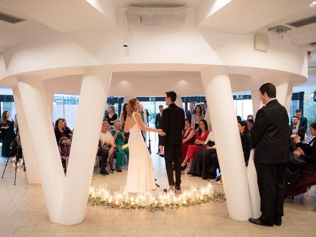 La boda de Joel y Eugenia en Barcelona, Barcelona 52