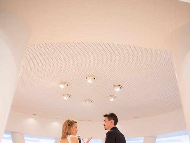 La boda de Joel y Eugenia en Barcelona, Barcelona 53