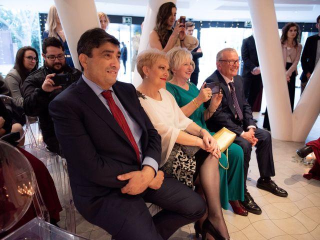 La boda de Joel y Eugenia en Barcelona, Barcelona 54