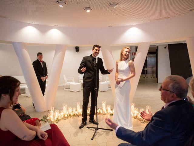 La boda de Joel y Eugenia en Barcelona, Barcelona 56