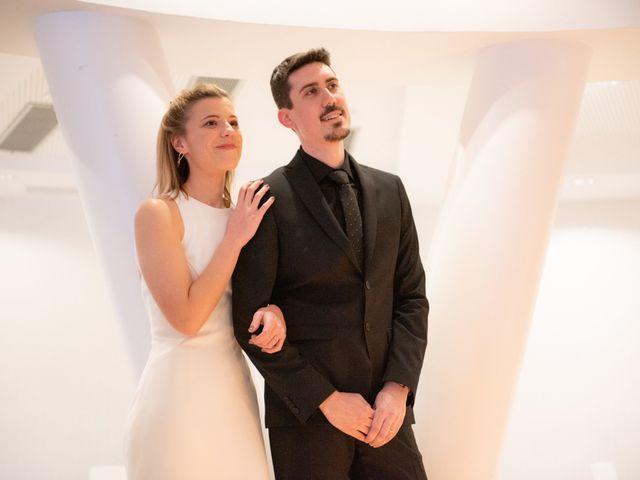 La boda de Joel y Eugenia en Barcelona, Barcelona 58