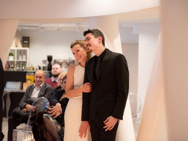La boda de Joel y Eugenia en Barcelona, Barcelona 59