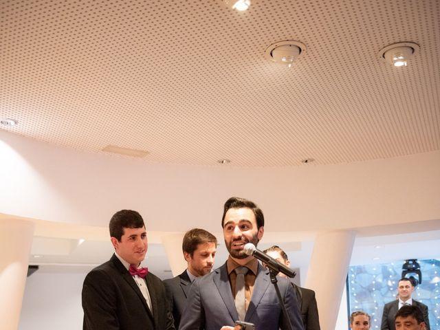 La boda de Joel y Eugenia en Barcelona, Barcelona 60