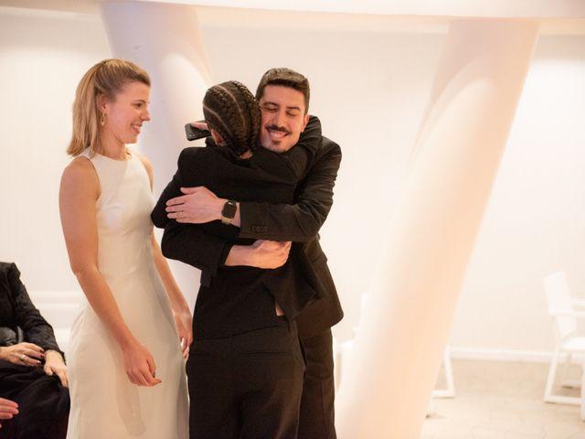 La boda de Joel y Eugenia en Barcelona, Barcelona 61