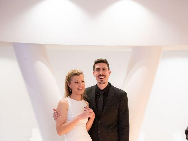La boda de Joel y Eugenia en Barcelona, Barcelona 62