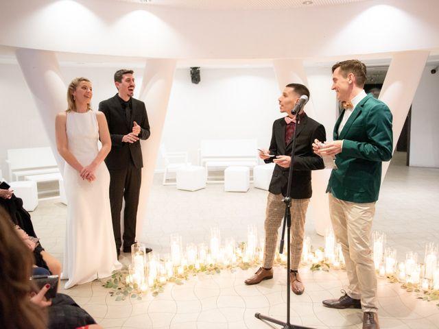 La boda de Joel y Eugenia en Barcelona, Barcelona 65