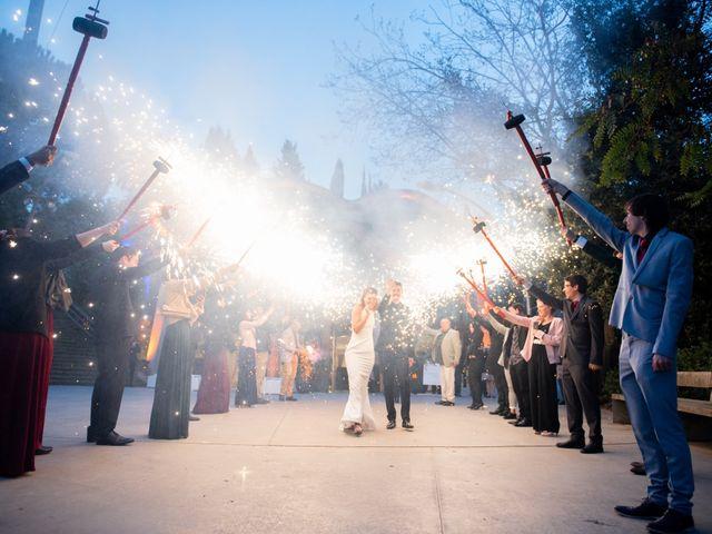 La boda de Joel y Eugenia en Barcelona, Barcelona 71