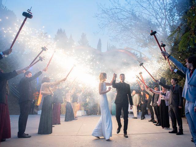 La boda de Joel y Eugenia en Barcelona, Barcelona 72