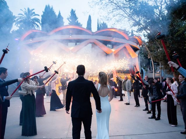 La boda de Joel y Eugenia en Barcelona, Barcelona 73