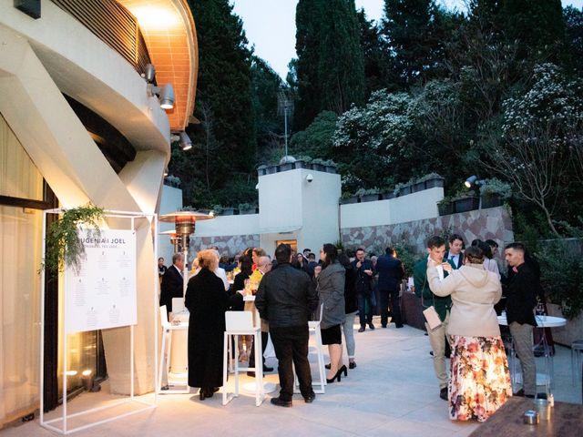 La boda de Joel y Eugenia en Barcelona, Barcelona 79