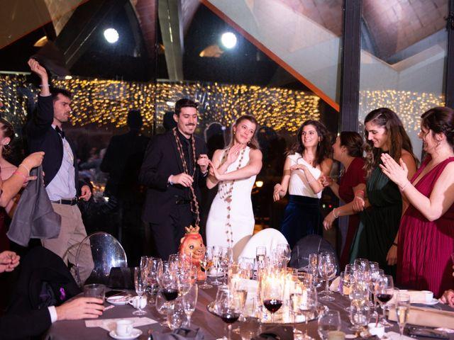 La boda de Joel y Eugenia en Barcelona, Barcelona 111