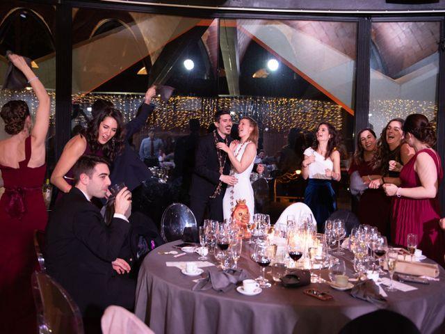 La boda de Joel y Eugenia en Barcelona, Barcelona 112