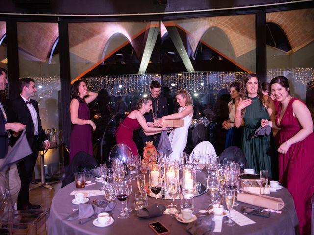 La boda de Joel y Eugenia en Barcelona, Barcelona 113