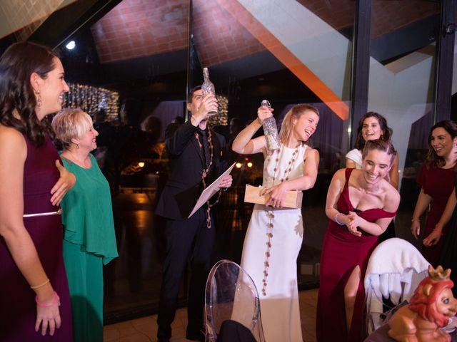 La boda de Joel y Eugenia en Barcelona, Barcelona 115