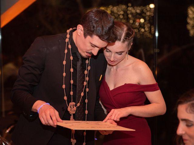 La boda de Joel y Eugenia en Barcelona, Barcelona 117