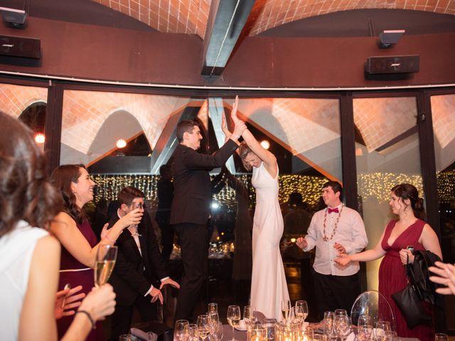 La boda de Joel y Eugenia en Barcelona, Barcelona 119