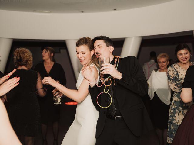 La boda de Joel y Eugenia en Barcelona, Barcelona 127