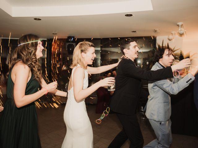 La boda de Joel y Eugenia en Barcelona, Barcelona 131