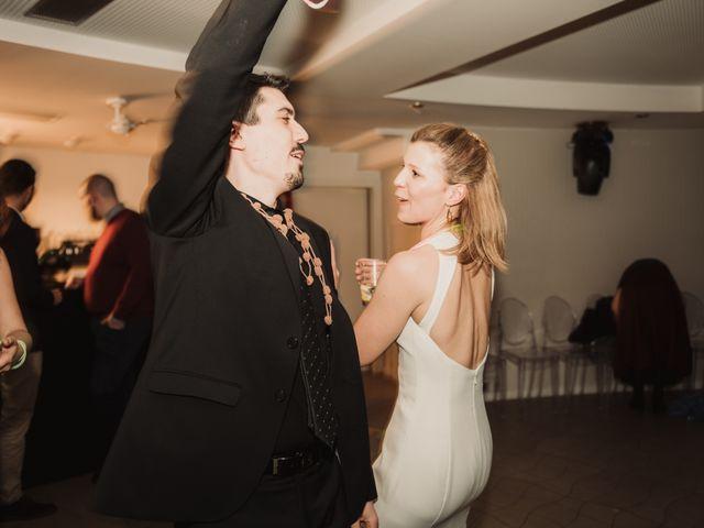 La boda de Joel y Eugenia en Barcelona, Barcelona 132