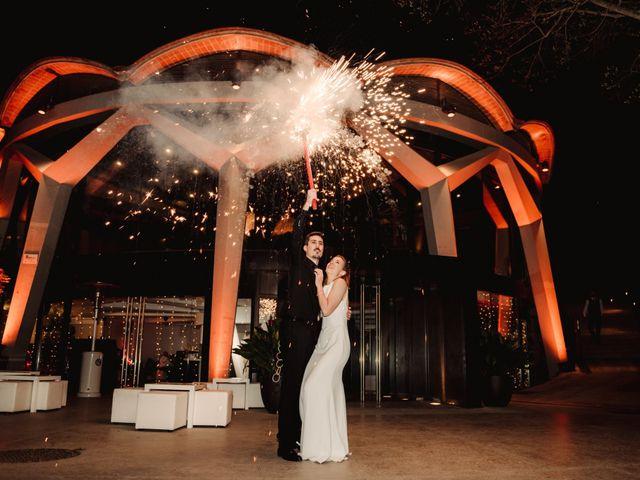 La boda de Joel y Eugenia en Barcelona, Barcelona 142