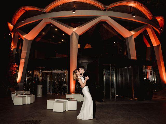La boda de Joel y Eugenia en Barcelona, Barcelona 144