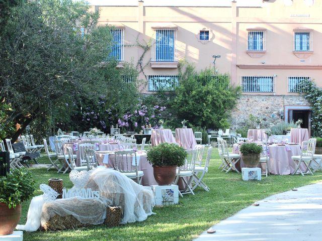 La boda de Gabriel y Pilar en Algeciras, Cádiz 1