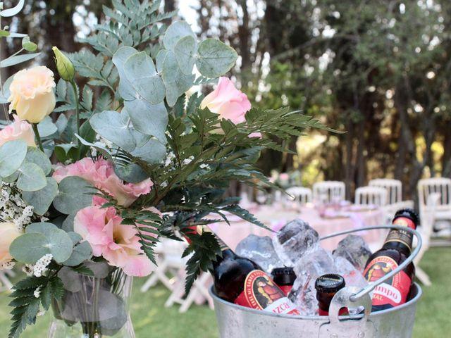 La boda de Gabriel y Pilar en Algeciras, Cádiz 2
