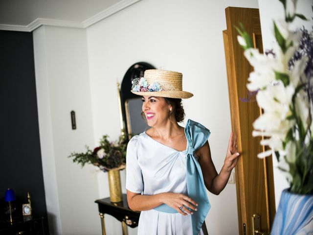 La boda de Rebeca y Iñaki en Donostia-San Sebastián, Guipúzcoa 20