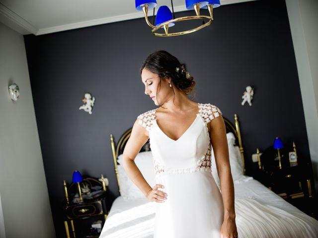 La boda de Rebeca y Iñaki en Donostia-San Sebastián, Guipúzcoa 21