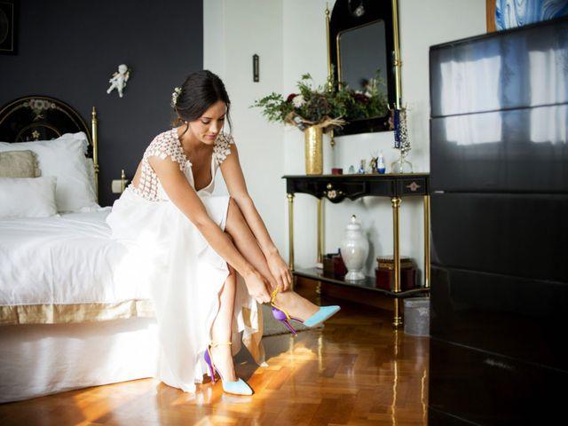 La boda de Rebeca y Iñaki en Donostia-San Sebastián, Guipúzcoa 22