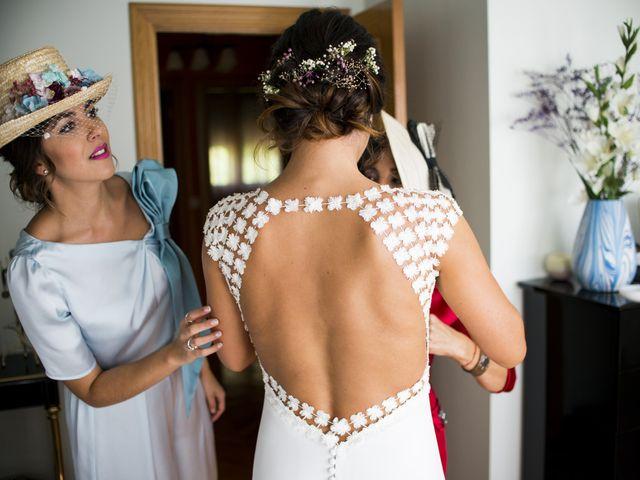 La boda de Rebeca y Iñaki en Donostia-San Sebastián, Guipúzcoa 26