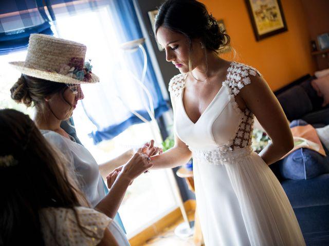 La boda de Rebeca y Iñaki en Donostia-San Sebastián, Guipúzcoa 28
