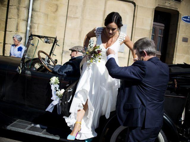 La boda de Rebeca y Iñaki en Donostia-San Sebastián, Guipúzcoa 31
