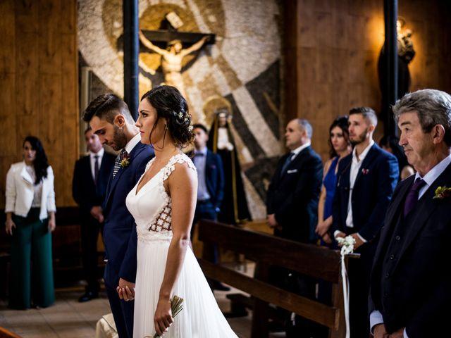 La boda de Rebeca y Iñaki en Donostia-San Sebastián, Guipúzcoa 36