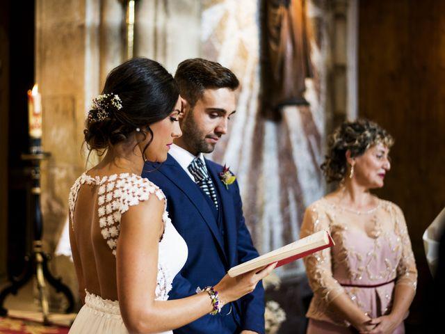 La boda de Rebeca y Iñaki en Donostia-San Sebastián, Guipúzcoa 38