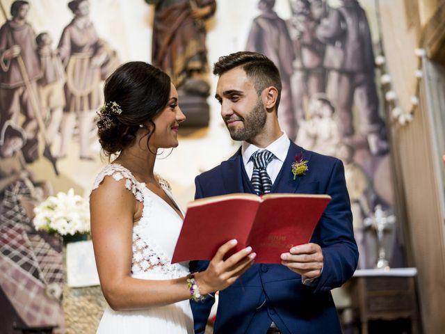 La boda de Rebeca y Iñaki en Donostia-San Sebastián, Guipúzcoa 40