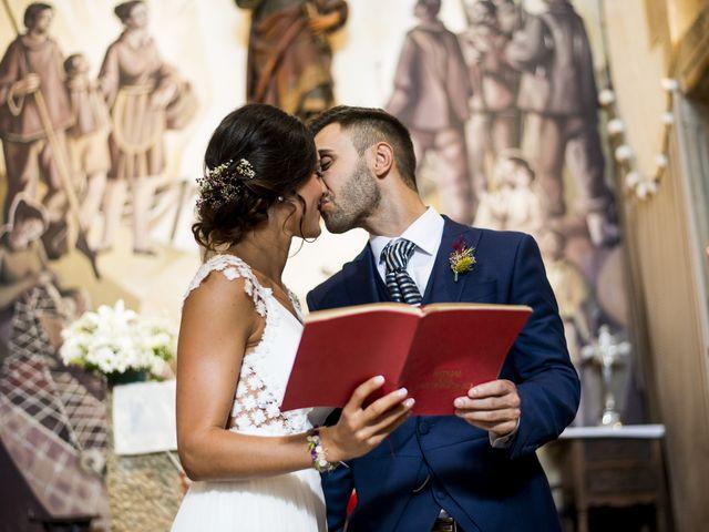 La boda de Rebeca y Iñaki en Donostia-San Sebastián, Guipúzcoa 41