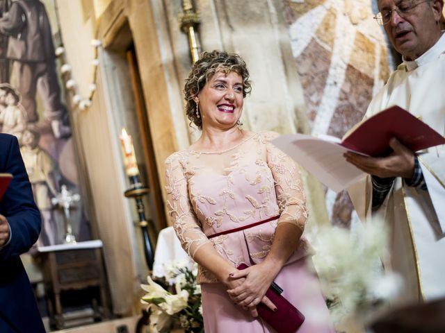 La boda de Rebeca y Iñaki en Donostia-San Sebastián, Guipúzcoa 42