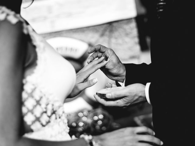 La boda de Rebeca y Iñaki en Donostia-San Sebastián, Guipúzcoa 43