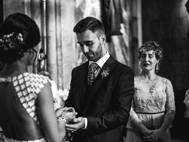 La boda de Rebeca y Iñaki en Donostia-San Sebastián, Guipúzcoa 44