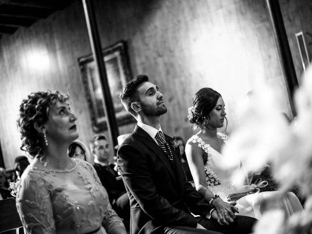 La boda de Rebeca y Iñaki en Donostia-San Sebastián, Guipúzcoa 46