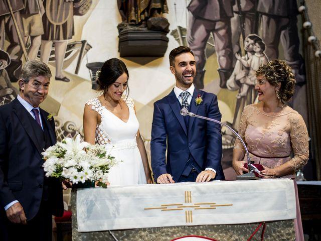 La boda de Rebeca y Iñaki en Donostia-San Sebastián, Guipúzcoa 47