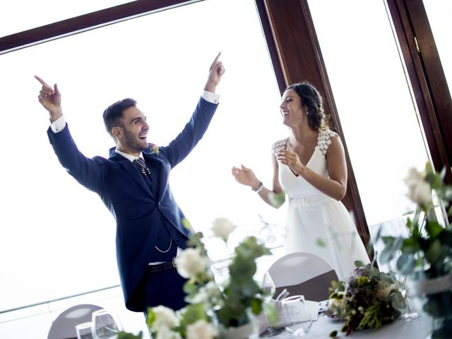 La boda de Rebeca y Iñaki en Donostia-San Sebastián, Guipúzcoa 64
