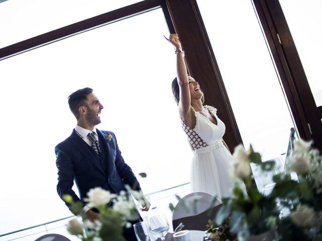 La boda de Rebeca y Iñaki en Donostia-San Sebastián, Guipúzcoa 65