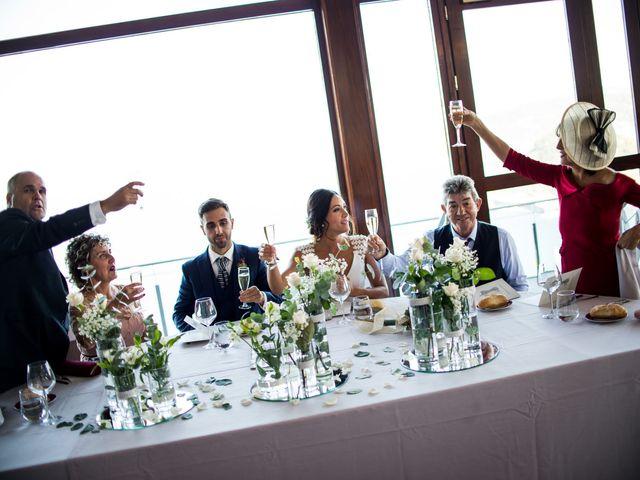 La boda de Rebeca y Iñaki en Donostia-San Sebastián, Guipúzcoa 70