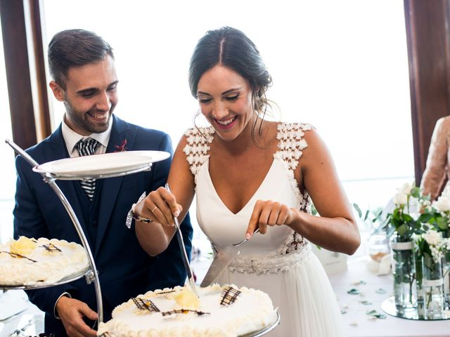 La boda de Rebeca y Iñaki en Donostia-San Sebastián, Guipúzcoa 72