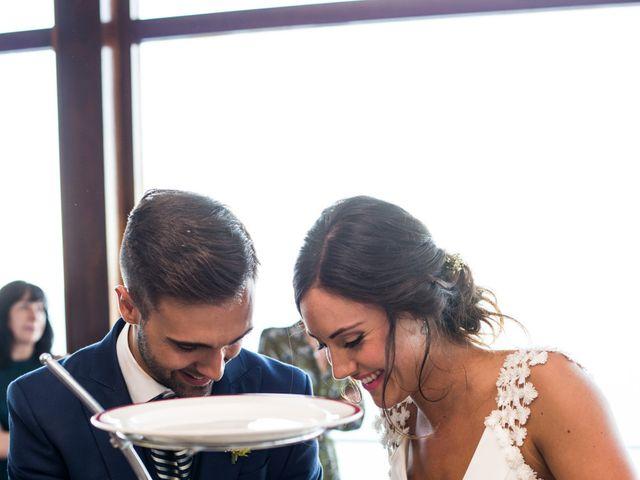 La boda de Rebeca y Iñaki en Donostia-San Sebastián, Guipúzcoa 73