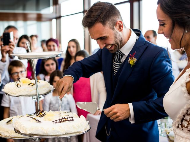 La boda de Rebeca y Iñaki en Donostia-San Sebastián, Guipúzcoa 74